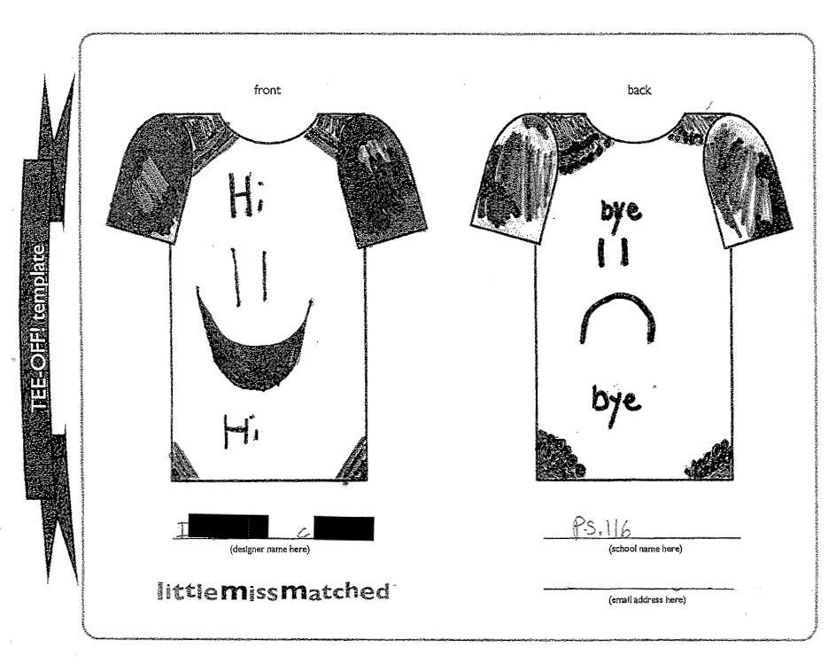 IC t-shirt design 2