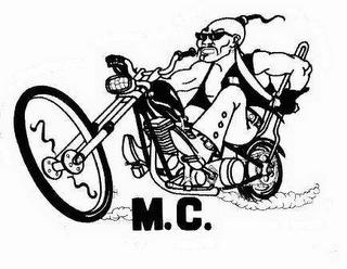 Mongol Rider image